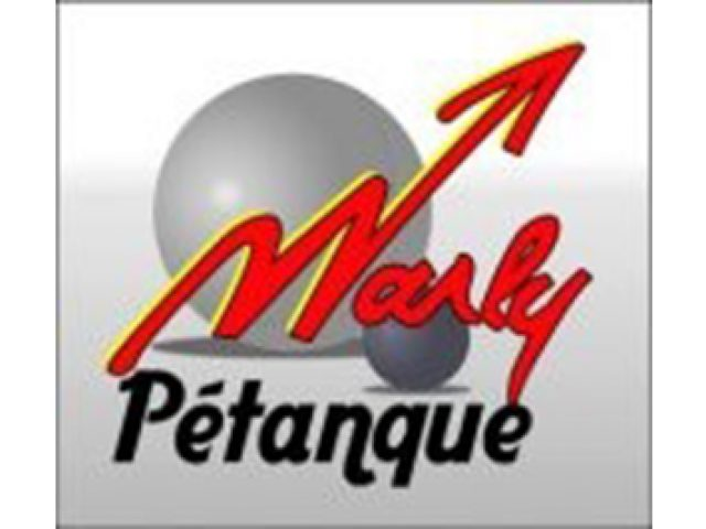 MARLY PETANQUE CLUB
